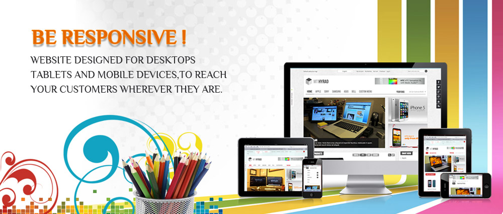 Website design company in ahmedabad,best web development