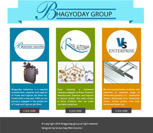 Bhagyoday Group