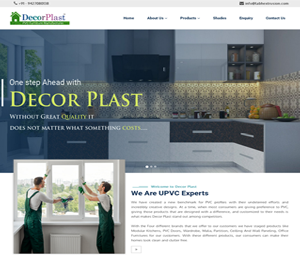 Decor plast