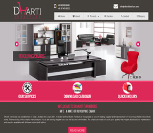 Dharti Furniture
