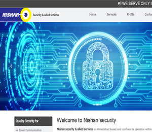Nishan security & allied services