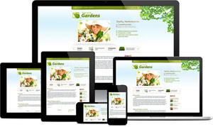 responsive website development in ahmedabad,Responsive web design company ahmedabad